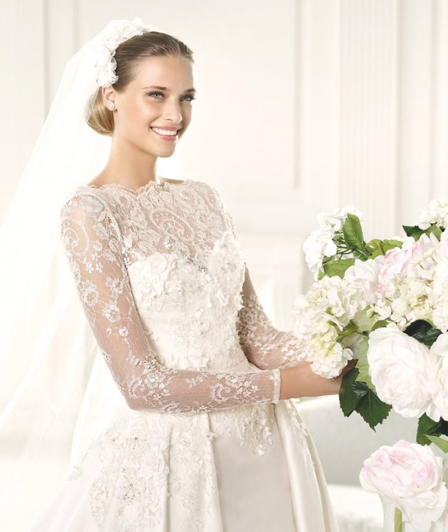 Elie Saab Monet Wedding Dress On Sale 47 Off
