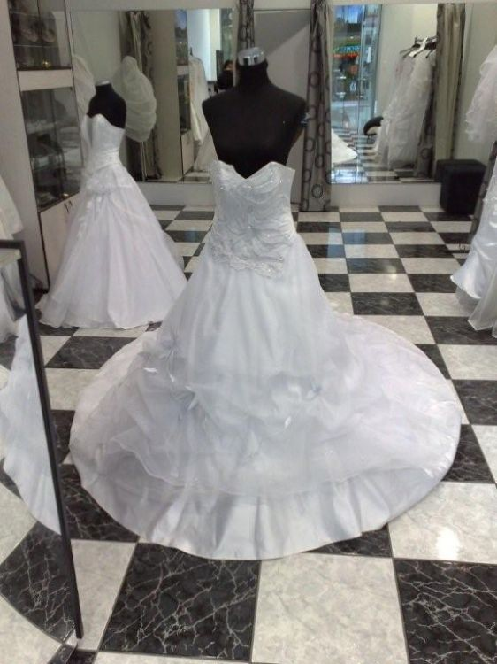 Eurobride Wedding Dresses 7