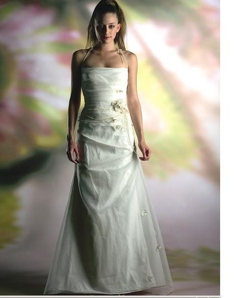 Second Hand Wedding Dresses: Rembo Styling Floria Second Hand Wedding Dress On Sale 87