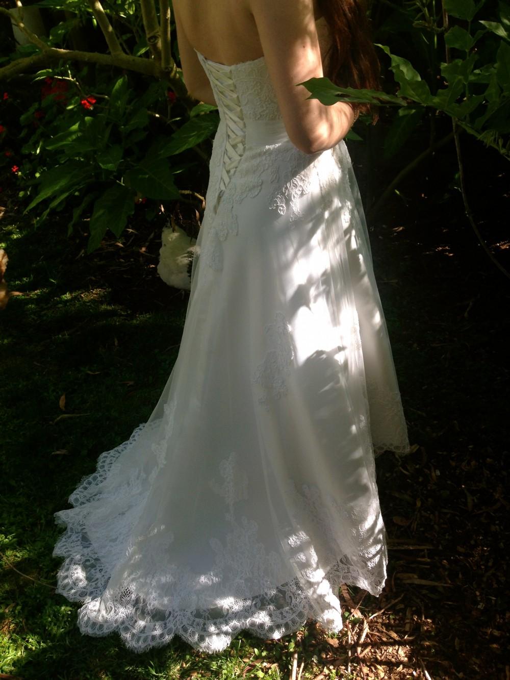 Sell Wedding Dress Quickly - Flower Girl Dresses