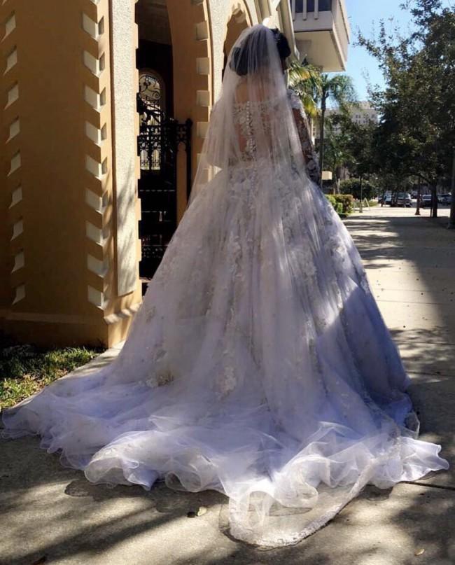 Ysa Makino 68964 Wedding Dress On Sale 44 Off