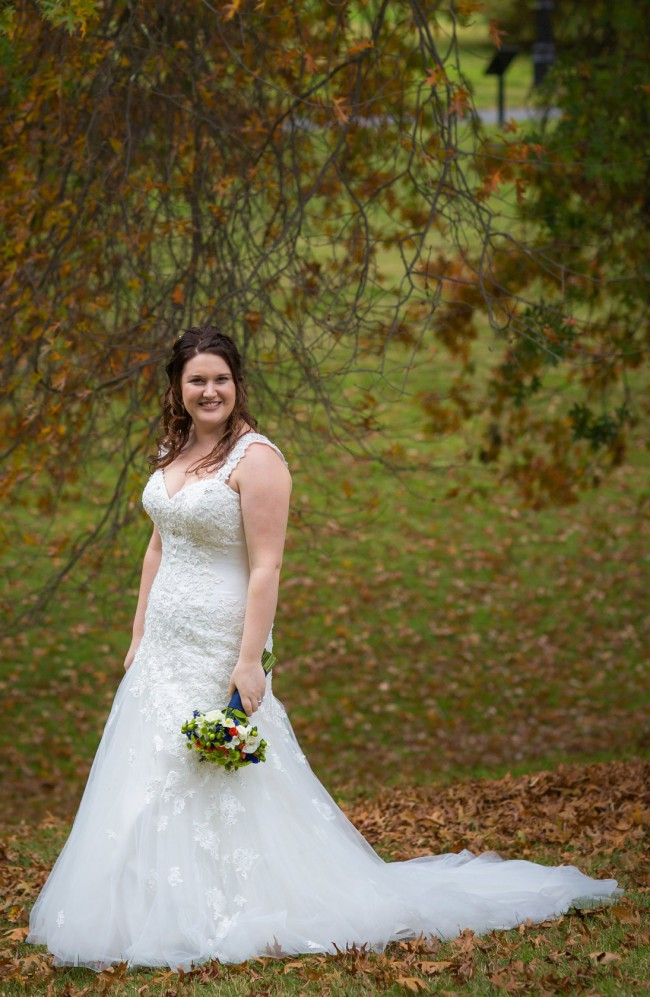 Sophia Tolli Destiny Second-Hand Wedding Dress on Sale 46% Off