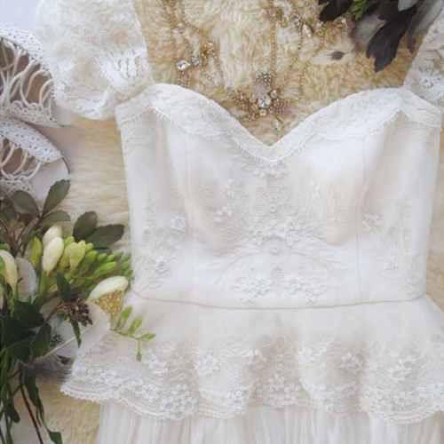 Rue De Seine Rhian - New Wedding Dresses
