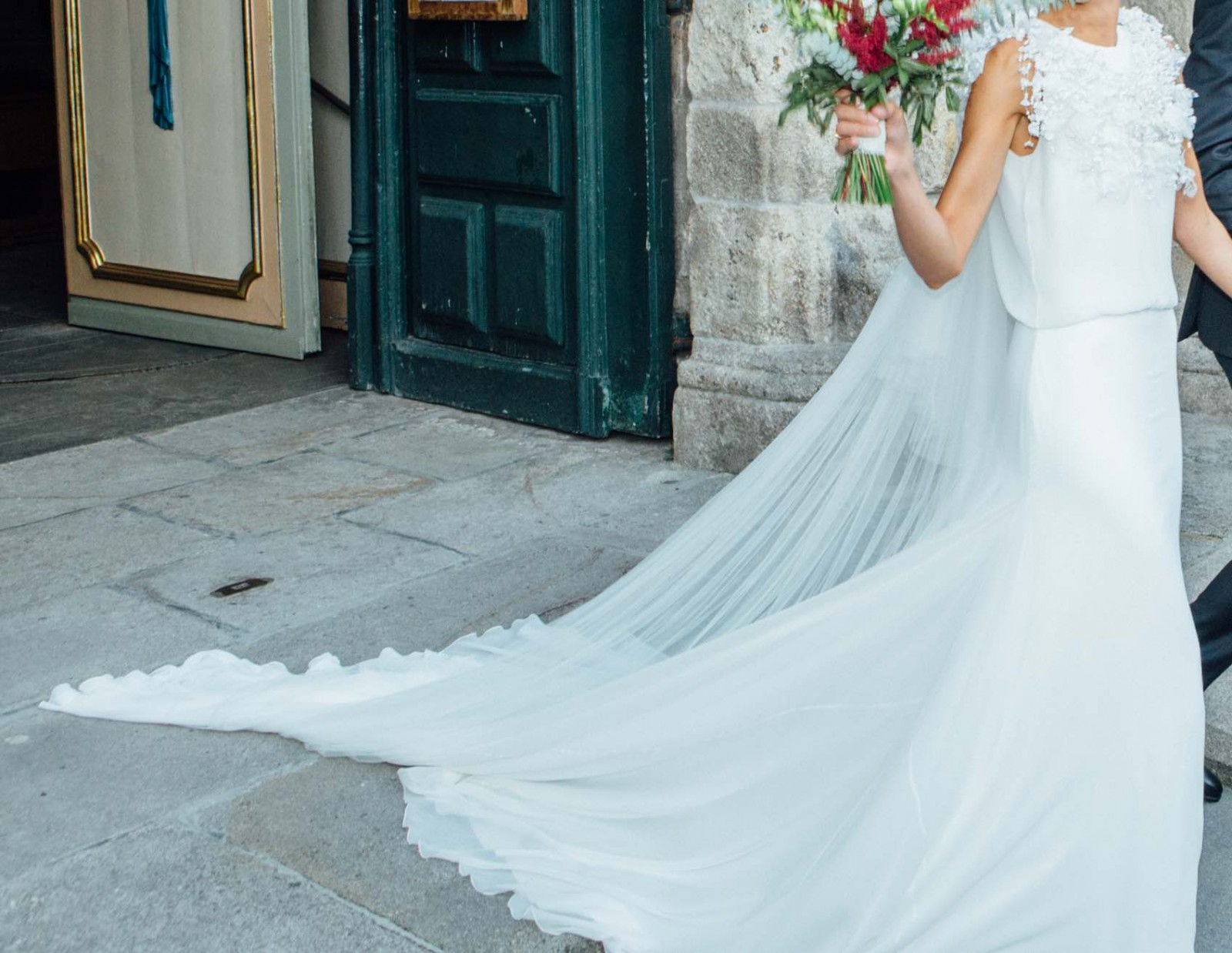 Pronovias VENETO 2016 ATELIER - Used Wedding Dresses - Stillwhite