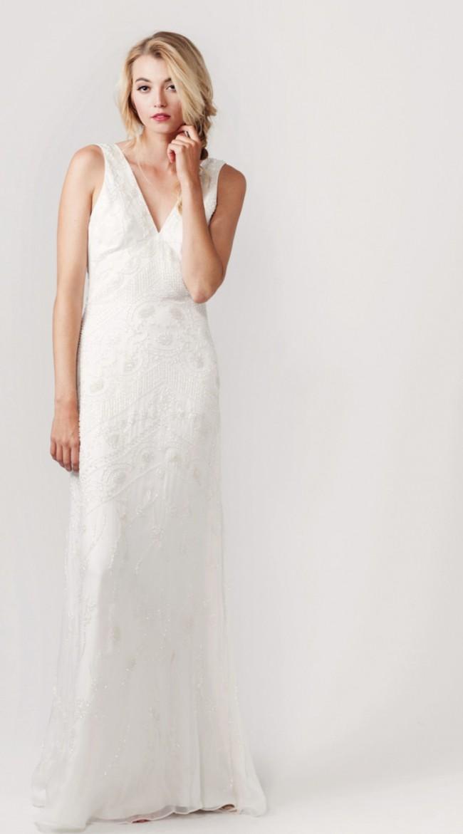 The White Room Bridal Nashville