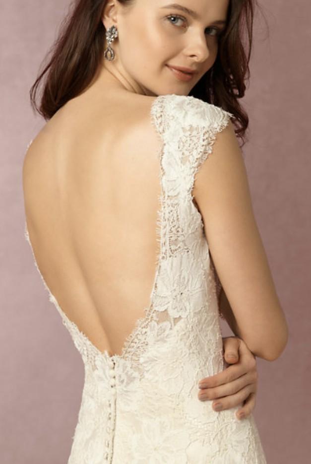 BHLDN, Amalia Gown