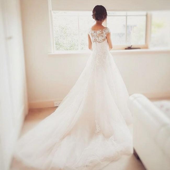 Pronovias Bia - Second Hand Wedding Dresses - Stillwhite