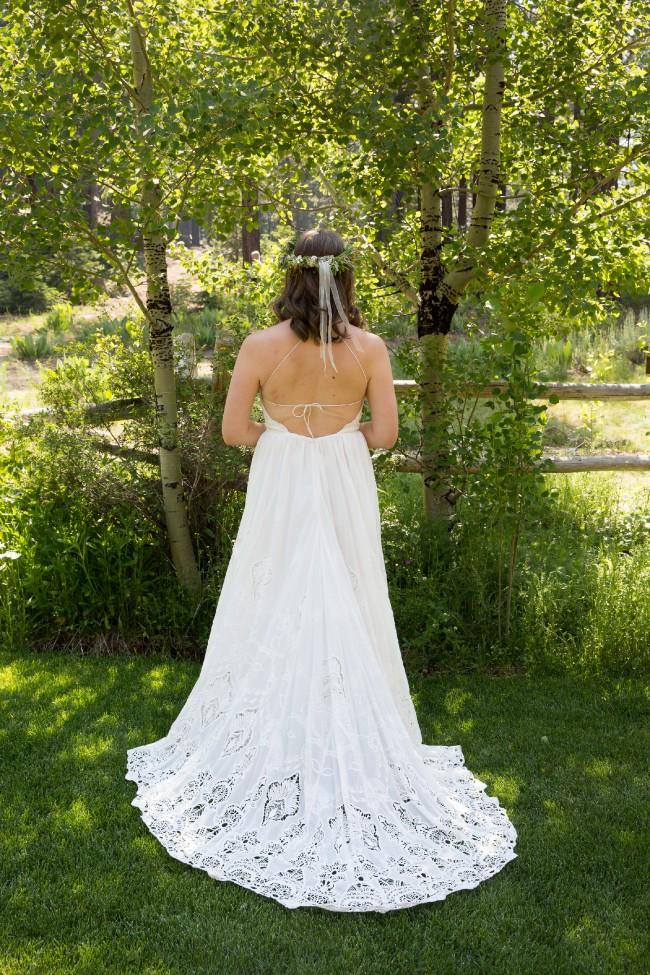 Rue de seine zara second hand wedding dress on sale 39 off for Rue de seine wedding dress cost