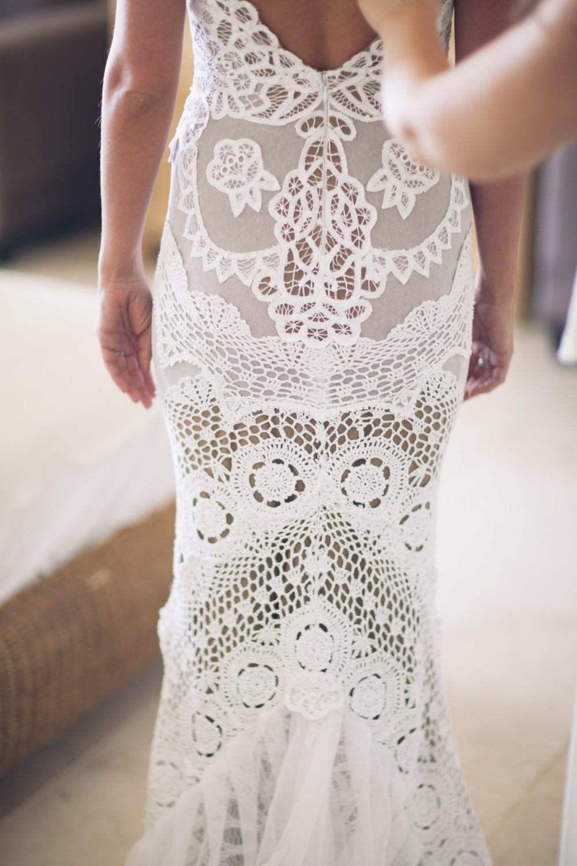 Jane Hill Lottie Preowned Wedding Dress On Sale 36 Off
