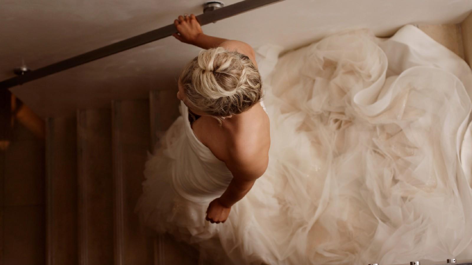 Designer Wedding Dresses Second Hand Sydney