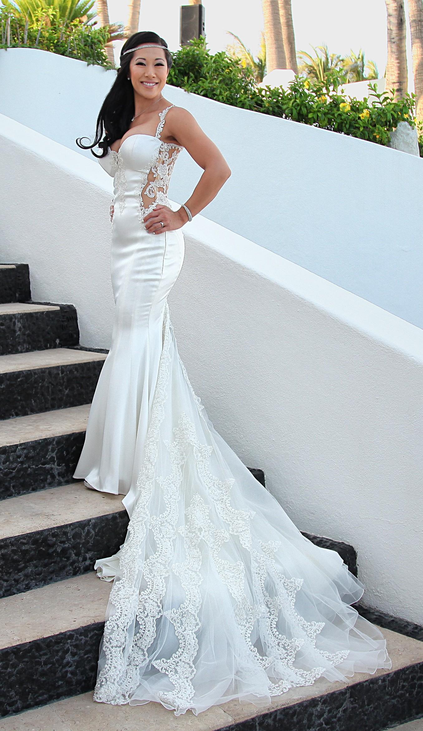 Galia lahav antonia second hand wedding dress on sale 59 off for Second hand wedding dresses san diego