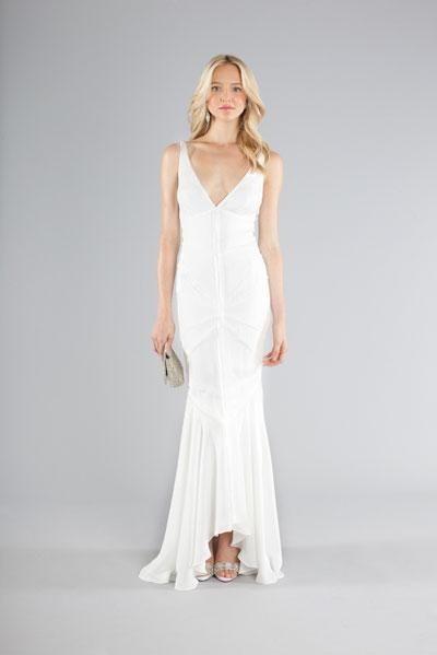 Nicole Miller Dylan New Wedding Dress On Sale