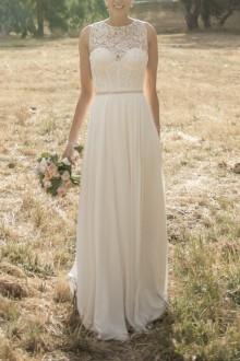 Sarah Seven Wedding Dresses on Still White