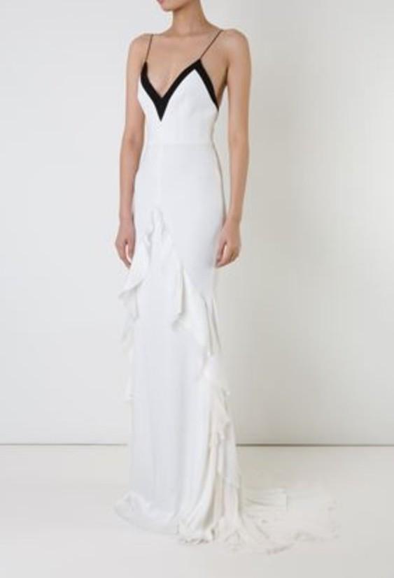Alex Perry Lauren New Wedding Dress On Sale