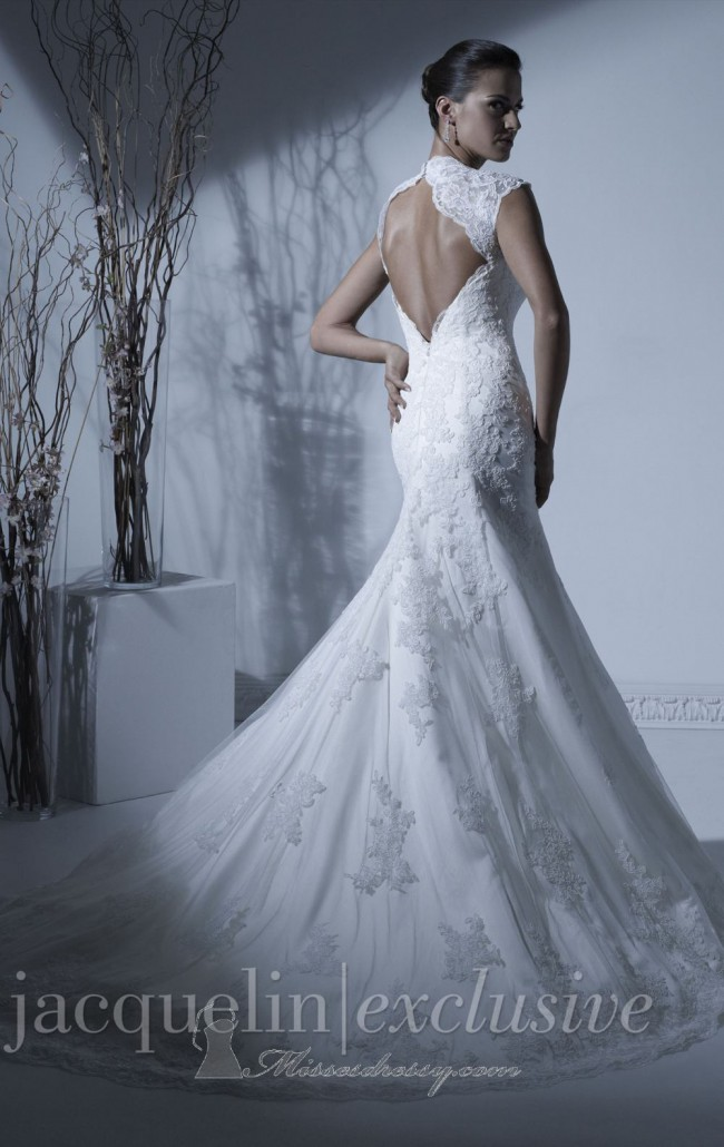 House Of Wu Jacquelin Exclusive Second Hand Wedding Dress on Sale 74 ...