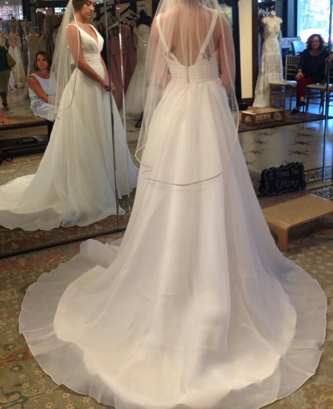 House Of Wu Private Collection style 18097 New Wedding Dress on Sale ...