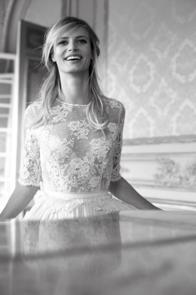 Danse avec moi dresses for weddings