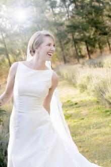 St Patrick Wedding Dresses On Still White