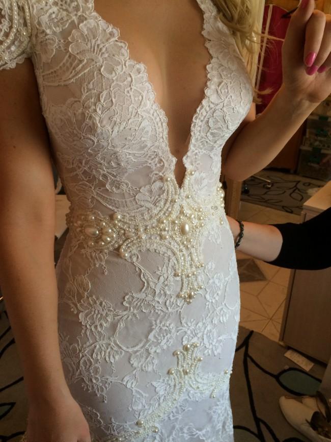 Berta - Second Hand Wedding Dresses - Stillwhite
