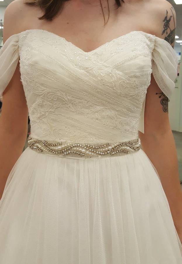 David's Bridal, 7WG3785