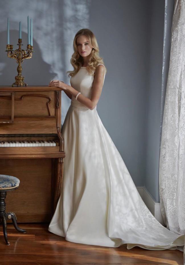 Mia Mia Bridal, Estelle