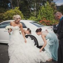 Halo Bridal
