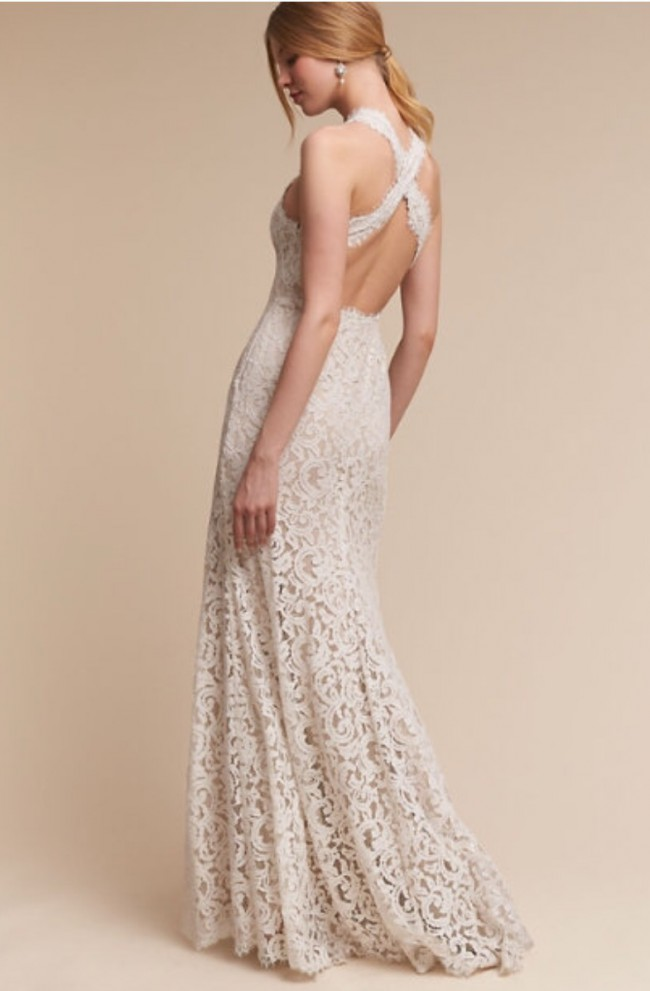 BHLDN, Cheyenne