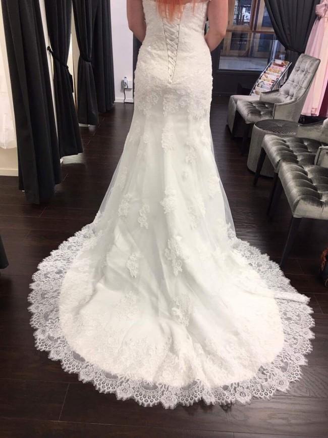 Jessica Bridal Princess Alexandra CZ3016 New Wedding Dress on Sale ...