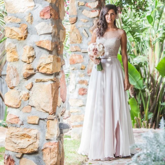 Gavin rajah wedding