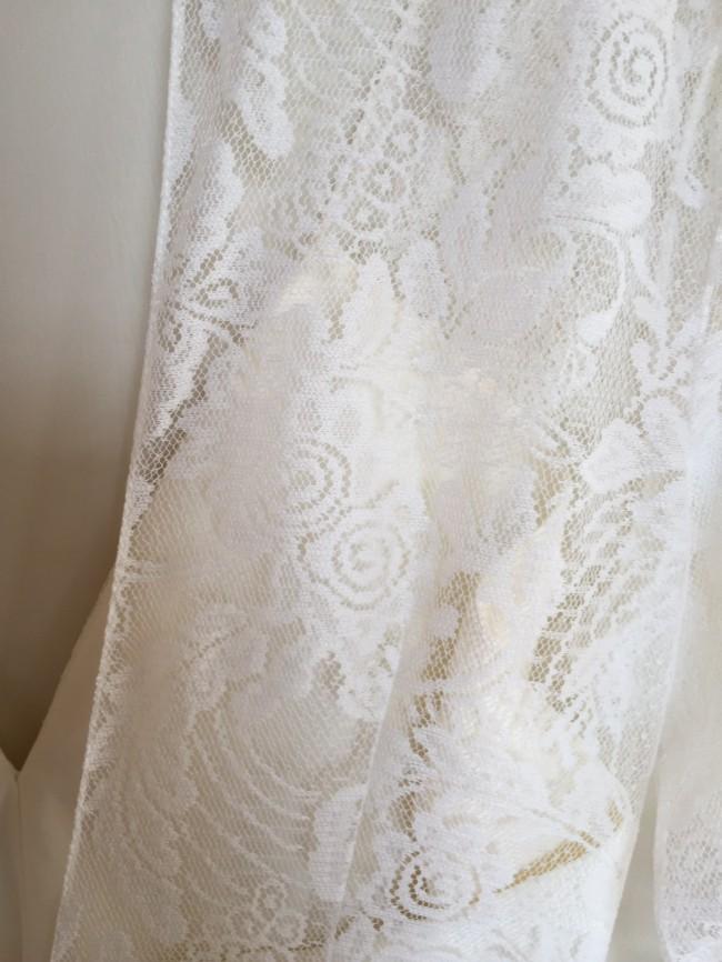 Alexandra Grecco Simone Sample Wedding Dress on Sale 73% Off ...