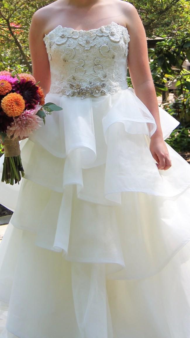 Badgley Mischka, Ball Gown