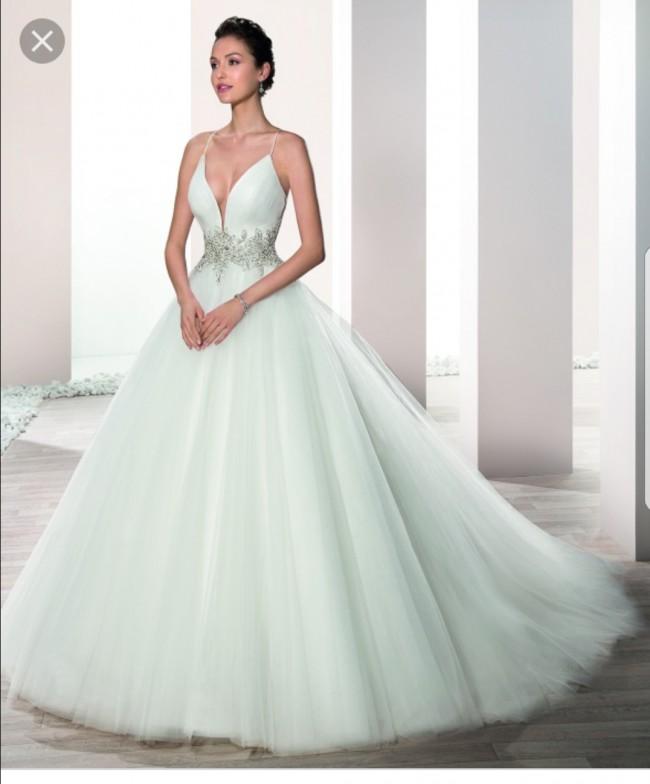 Demetrios Demetrios wedding dress style 725 - New Wedding Dresses ...