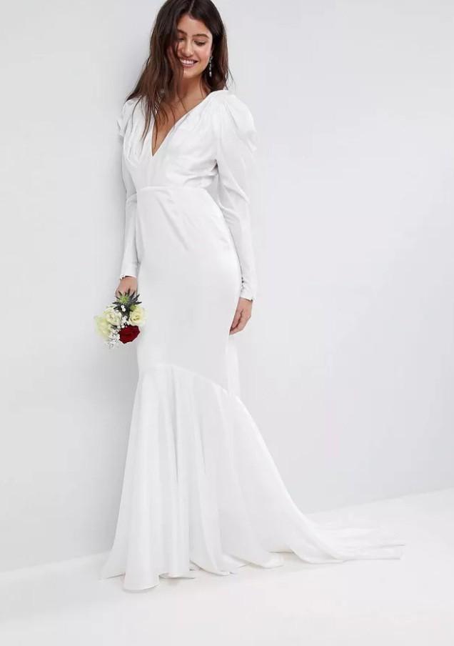 ASOS Bridal - New Wedding Dresses - Stillwhite