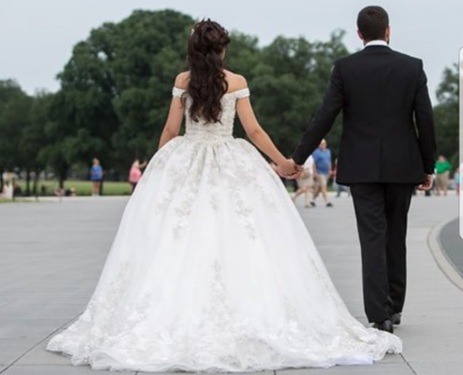 Ysa Makino 69002 Wedding Dress On Sale 46 Off