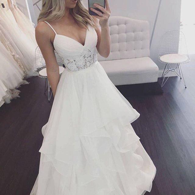 Mikaella Style #2101 New Wedding Dress On Sale 29% Off