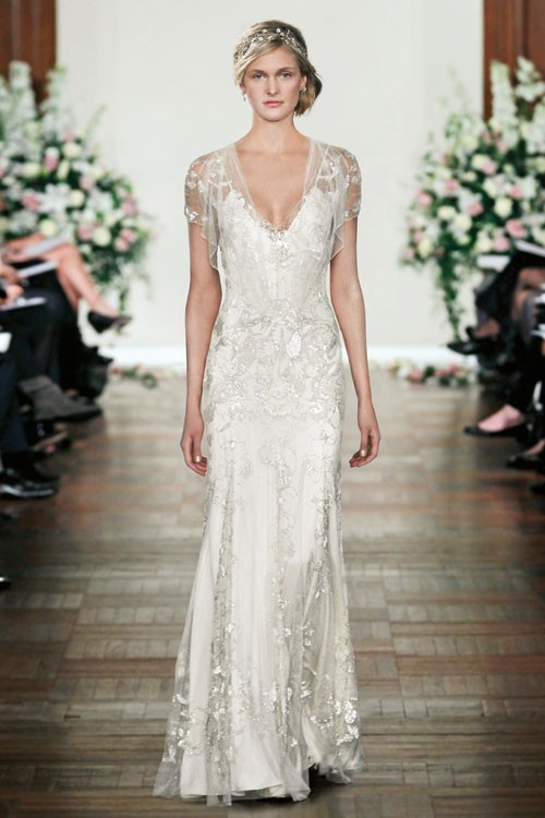 Jenny packham azalea second hand wedding dress on sale 38 off for Second hand jenny packham wedding dress