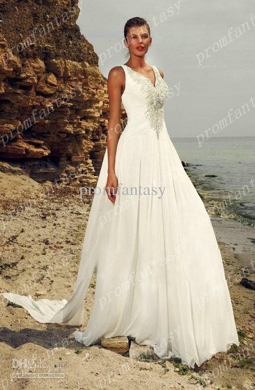 Sheath New Wedding Dress On Sale 70 Off
