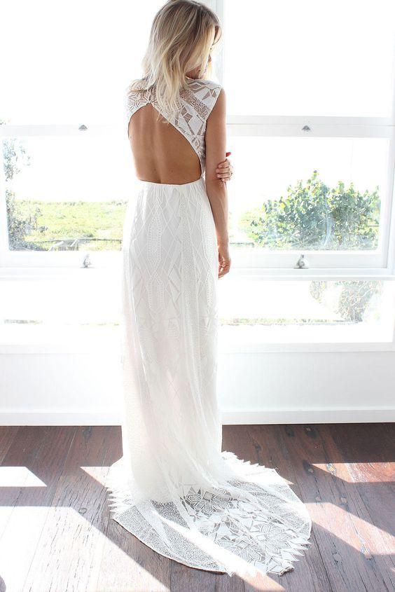 Grace Loves Lace, Cedar Gown