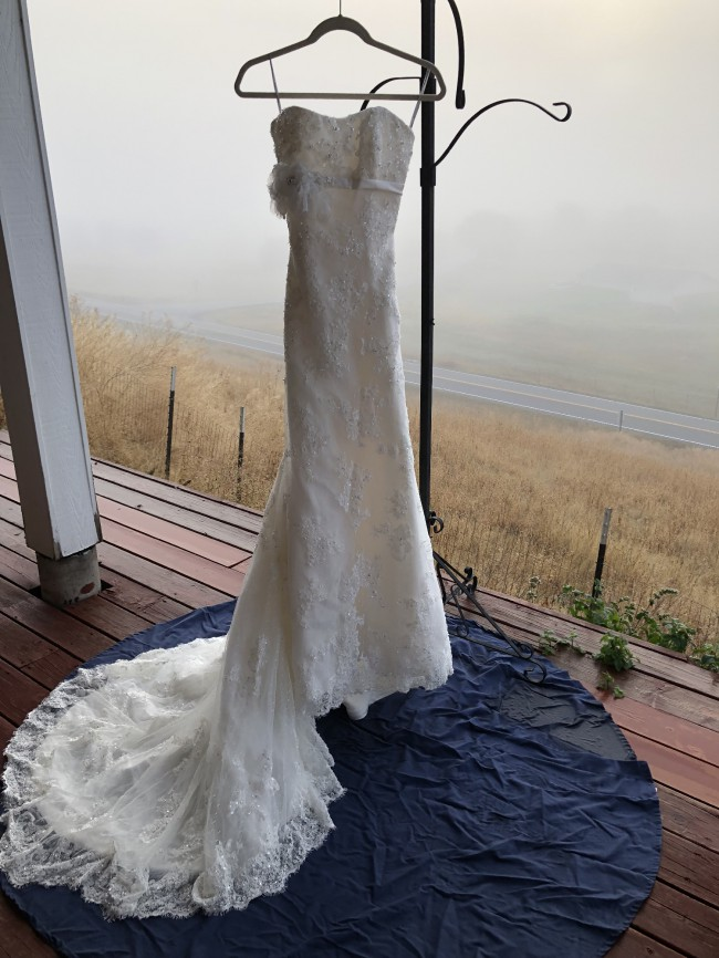 Maggie Sottero, Harlow