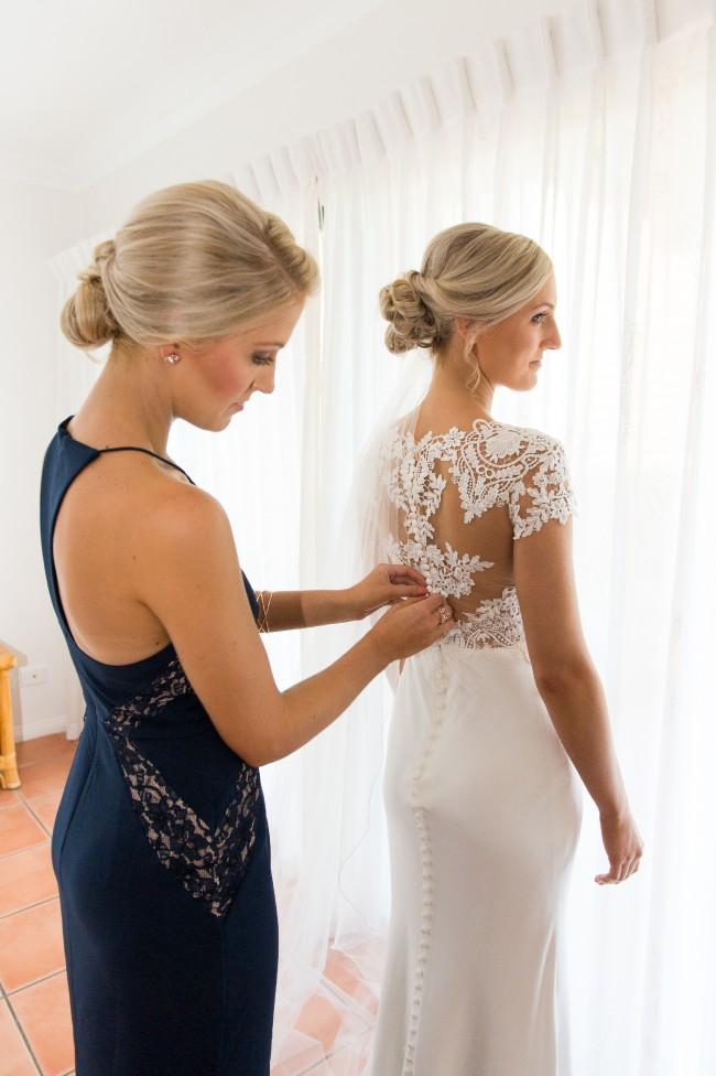 Martina Liana 690 Wedding Dress On Sale 54 Off