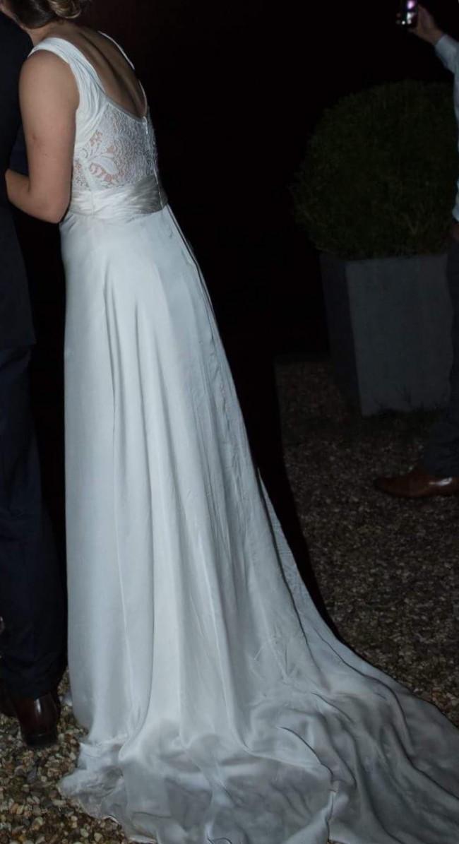 Theia Couture Naomi - Used Wedding Dresses - Stillwhite