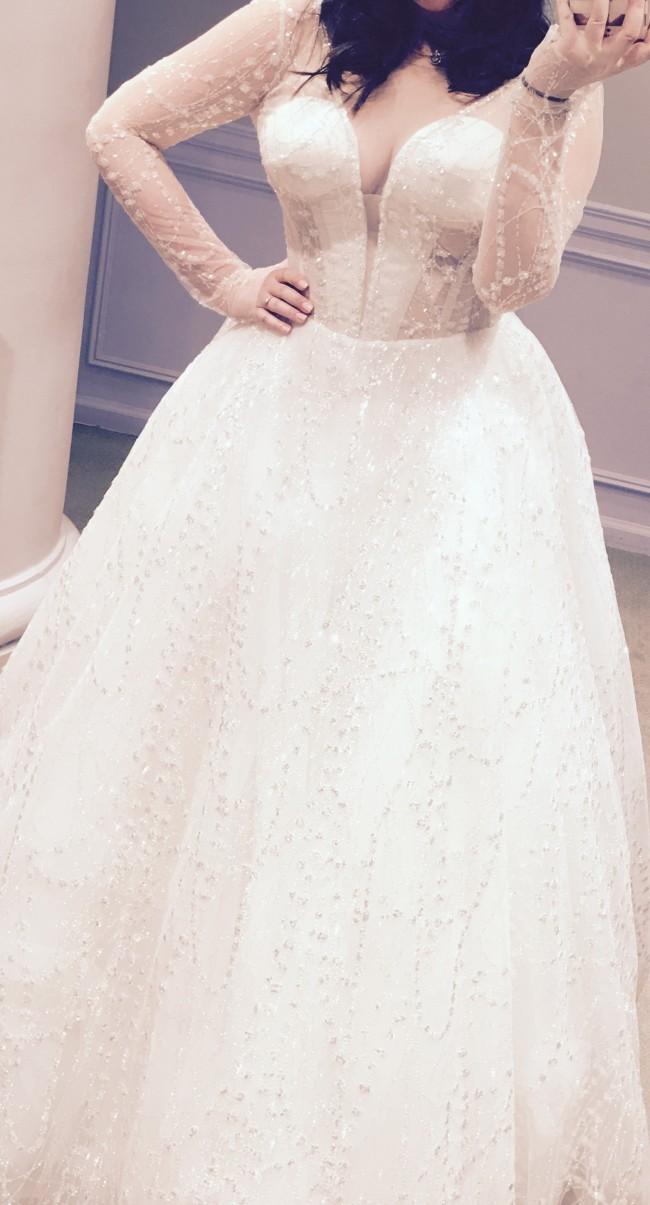 Pnina Tornai, Ball Gown