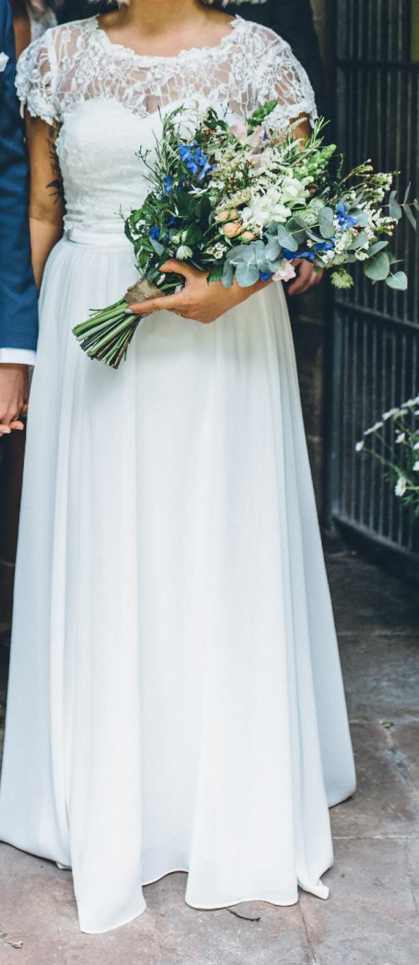 Babushka Ballerina - Second Hand Wedding Dresses - Stillwhite