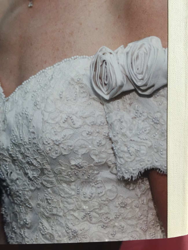 Candice Solomon Couture, Custom Made
