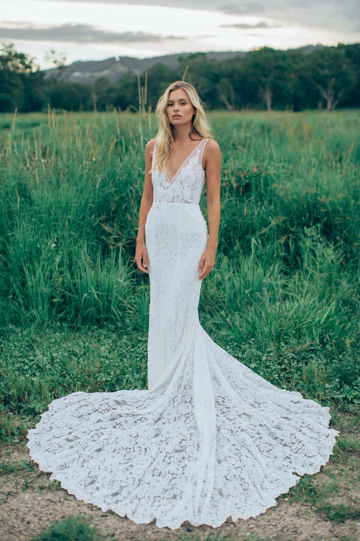 Made With Love Frankie - Second Hand Wedding Dresses - Stillwhite