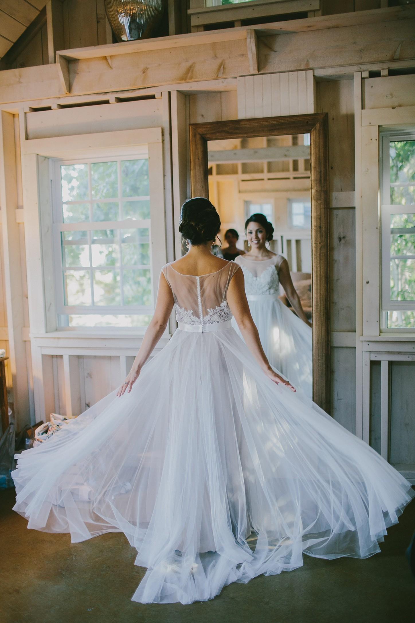 Watters Jacinda - New Wedding Dresses - Stillwhite