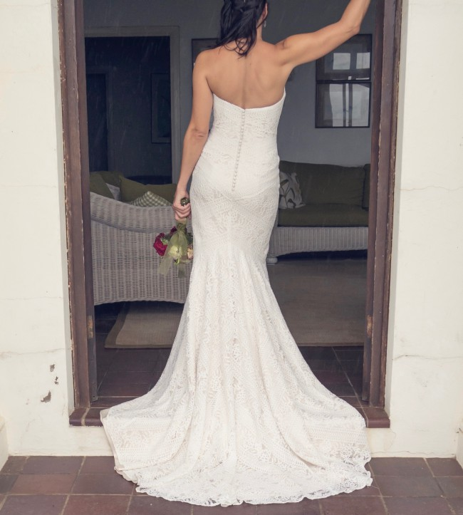 Lillian west 6425 used wedding dress on sale 26 off lillian west 6425 junglespirit Images
