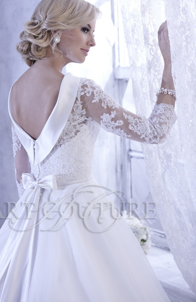 Eternity & Art Couture, 4c20