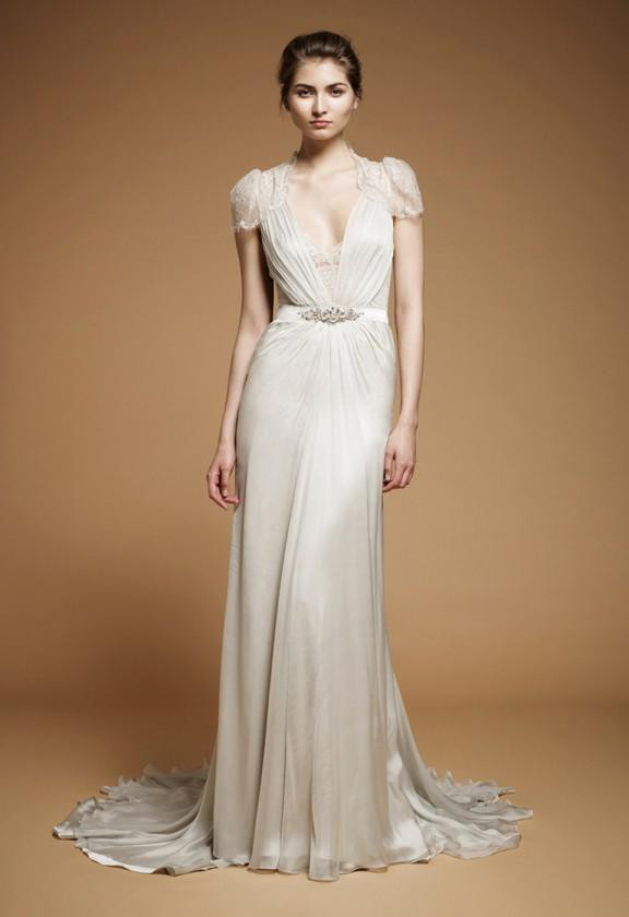Jenny packham aspen preowned wedding dress on sale 50 off junglespirit Image collections