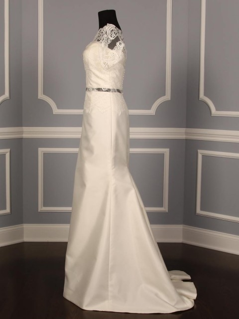 Carolina Herrera, 35213 Heather Couture Bridal Gown